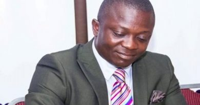 Don't Dare! – Minister Warns Trouble Makers On Election Day