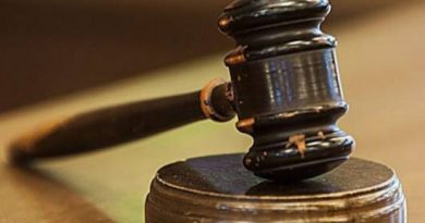Driver Jailed 10 Years For Impregnating Girl
