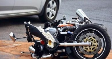 E/R: 317 People Perished In Road Accidents In 2020