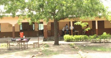 E/R: Group Storm Okwenya M/A JHS, Attack Teacher With Cutlasses, Sticks For Seizing Student's Phone