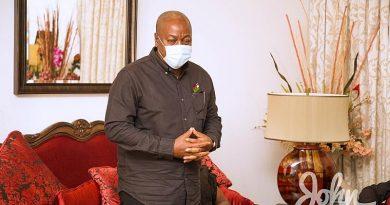Ejura: Mahama To Foot Medical Bills Of NDC Supporters In Car Crash