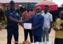 Farmers Day: Seir Coconut Wins Best FBO In Birim South District