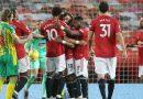 Fernandes' twice-taken pen gives Man Utd win