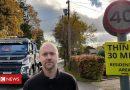 Finchampstead man builds 'Twitter speed bot' over safety concerns