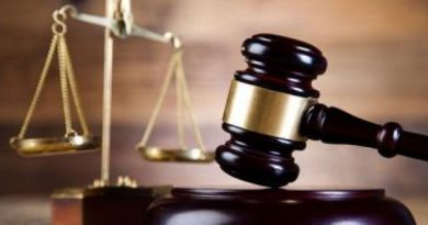 Four In Court For Stealing