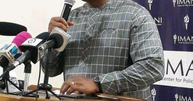 Franklin Cudjoe Condemns TV3's 'Tilapia Da Cartoonist' Latest Artwork On Akufo-Addo