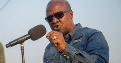 Free Laptops For Tertiary Students, Free Wi-Fi Zones In Public Places — Mahama Promises