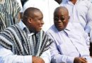 Free SHS, PFJ My Biggest Achievements – Akufo-Addo