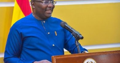 [Full Text] Bawumia Speaks On The Future Of Ghana's Economy
