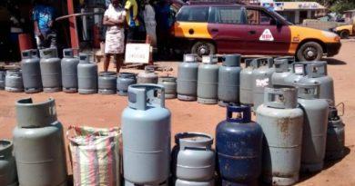 Gas Shortage Hits Accra, Tema