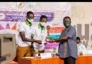 GBC Studio B Host Finale Of IDDRR Quiz Competition