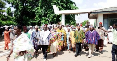 Ghana Enjoys Enviable Peace In Africa; Let's Secure It—Council of Inner-City Tribal Chiefs, Queenmothers