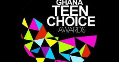 Ghana Teen Choice Awards 2020 Nominations Now Open