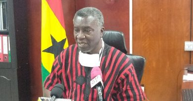 Ghana To Export Machine Parts In Few Months To Come—Prof.Frimpong Boateng