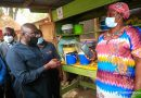 Ghanaians Can Now Buy Waakye, Pay For Trotro With Universal QR Code—Dr Bawumia