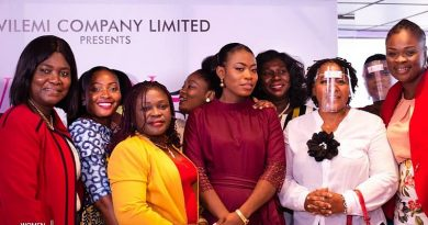 Ghana's Top Women Unite At Women-Connect Conference 2020