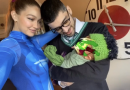 Gigi Hadid and Zayn Malik Share First Family Photo With Their Daughter for Halloween