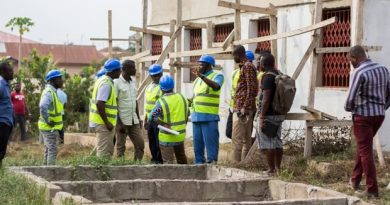 Govt's Involvement In 'Ghana First' Toilet Project Scam – Contractors