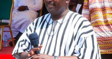 Ignore The Propaganda, Judge Us On What We've Done — Bawumia To Oti Region