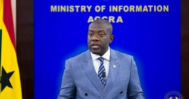 Journalism Of Opinions Breach Public Trust – Kojo Oppong Nkrumah
