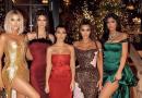 Khloé Kardashian Says the Kardashian Christmas Eve Party Is Still On, Despite COVID