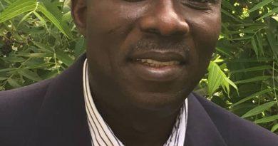Kwasi Ampene Elected President Of Ghana Studies Association