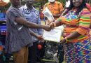 Kwasi Sikayena Adjudged Best Farmer In Juaboso District