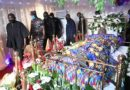 Late Mfantseman MP Finally Laid To Rest