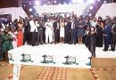 MTN, Eli Hini, StanChart, Others Win Big At 2020 GITTA Awards