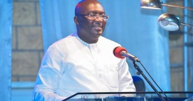 NDC's Claim Of Ballooning Debt Stock Shows They Lack Understanding Of Economy – Bawumia