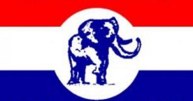 NPP Mourns Rawlings