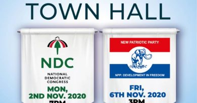 NPP, NDC To Justify Energy Manifesto Promises At Maiden CBOD Event