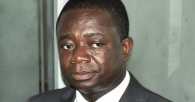 Opuni Trial: Agricult Received $19.25million For Fertilizer Supply In 2013/2014 — COCOBOD Director Of Finance