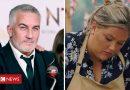 Paul Hollywood: Trolling Bake Off finalists 'disgusting'