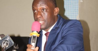 President Must Sanction The Western Regional Minister For Flouting His Directive