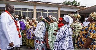 Queenmothers Are The Bedrock Of Ghana's Traditional Governance — Naana Jane As Ga Traditional Council Honours Her