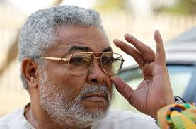 Rawlings' Death: He'll Be Remembered As Legendary Revolutionary Leader — PPP