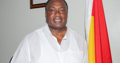 Rawlings' Passing: Horace Ankrah Suspends All Campaign Activities