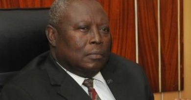 Sacked PPA CEO Probe: 'My Investigators Compromised' – Amidu Laments