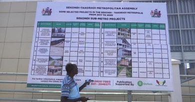 Sekondi-Takoradi Metro Initiates Moves To Be Transparent