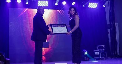 South Western Eye Clinic adjudged Outstanding Eye Care Specialist Company Of The Year