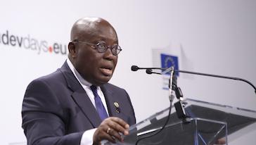 Special Prosecutor Resignation: Coalition Of CSOs Insists President Nana Addo Must Resign