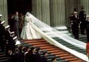 The Dress of the '80s: How Princess Diana's Wedding Gown Defined a Generation