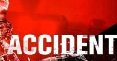 Three Riders Crashed To Death In Motorbike Accident At Tumu