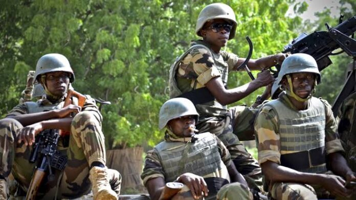 Troops Arrest 16 Cultists Troubling Jos South in Plateau State – PR Nigeria News