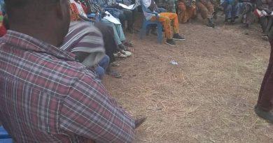 Upper West: Angry Baagangne community members boycott NPP meeting second time