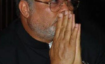 Vanguard Student Unification Party Mourns JJ Rawlings