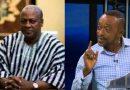 [Video] If Mahama Doesn't Stop Mugabe And Kevin Taylor, I'll Keep Attacking Him Forever– Owusu Bempah