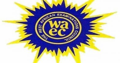 WAEC Cautions Students Against Using Rogue Sites That Give False Access To WASSCE Results