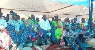 We Don't Hate EC – Mahama